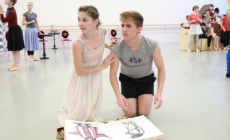 Clara's Big Dream: Houston Ballet's New Nutcracker