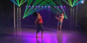 Animated Dance: <em>The Proximity of Being</em>  at Luminaria