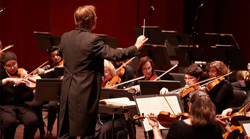 "San Antonio Symphony Shines in a ""Real"" Hall at The Tobin Center"