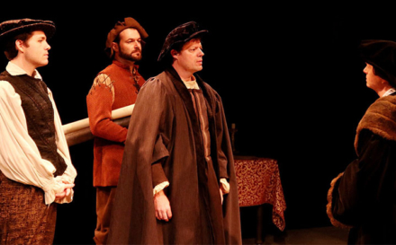 Power Study: Main Street Theater&#8217;s Rebecca Greene Udden on <em>Wolf Hall</em>