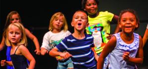 Taking the Lead: ZACH Theatre provides Access to All