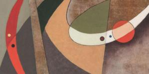 Midcentury Sampler: <em>Abstract Texas</em> at the Amon Carter