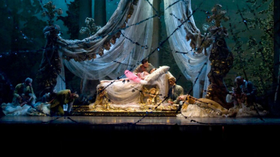A Beauty &#038; A Birthday: Houston Ballet celebrates Ben Stevenson&#8217;s 80th with <em>The Sleeping Beauty</em>