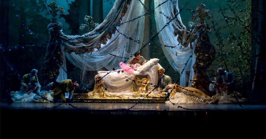 A Beauty &#038; A Birthday: Houston Ballet celebrates Ben Stevenson&#8217;s 80th with <em>The Sleeping Beauty</em>