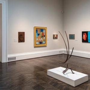 Modern Spanish Art From The Asociación Colección Arte Contemporáneo at The Meadows Museum