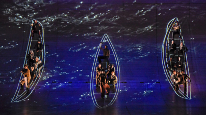 Victory at Sea: <em>Moby-Dick</em> at The Dallas Opera