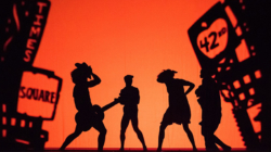 Altered Reality: Pilobolus brings <em>Shadowland</em> to Texas
