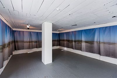 Regina Agu, Sea Change, Installation View.