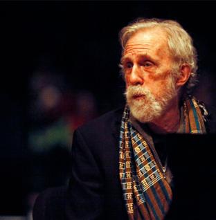 A Full Life in Music: Ran Blake at Live Oak Friends Meeting House