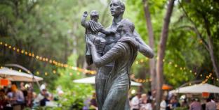 Art Outdoors: A Guide to Texas Sculpture Gardens