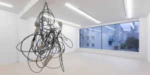 Nothing Is What it Seems: Monika Sosnowska at the Austin Contemporary