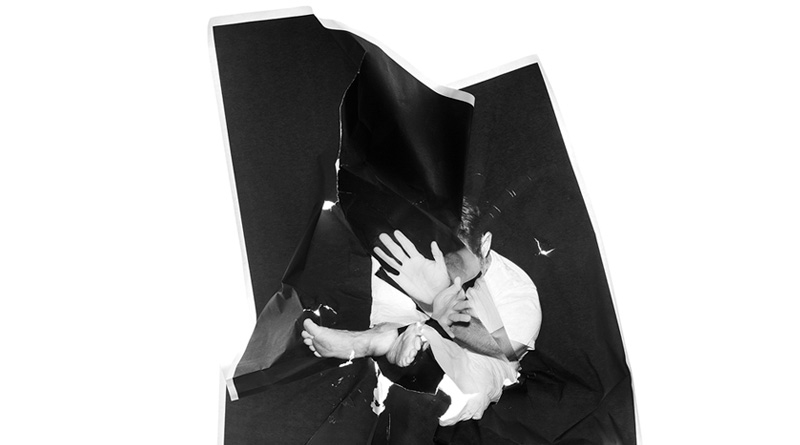 Motion Redux: Tad Beck at FotoFest's International Discoveries VI
