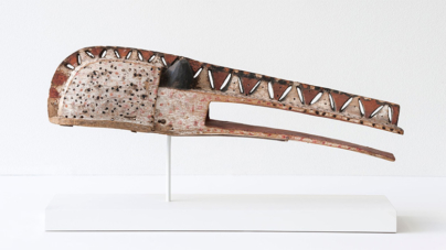 Collecting Histories: Dogon at the Menil