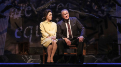 Austin&#8217;s Zach Theatre continues the LBJ Saga with <em>The Great Society</em>