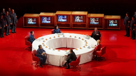 It Happened in Texas: <em>Nixon In China</em> Returns to HGO