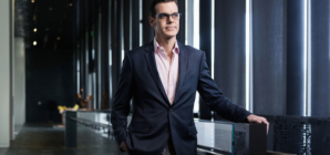 Redefining Modern: McNay Director Rich Aste on Breaking Down Walls——Literally and Figuratively