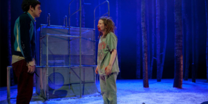 Dangerous Journey Through Childhood: National Theatre of Scotland&#8217;s <em>Let The Right One In</em> Comes to Texas