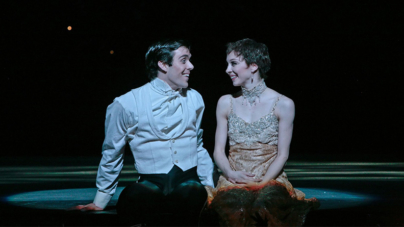 Substance &#038; Spunk: Women Triumph in Life and Love in Stanton Welch&#8217;s <em>Cinderella</em>