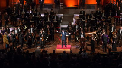 Houston Symphony&#8217;s <em>Fidelio</em> &#038; a New Season