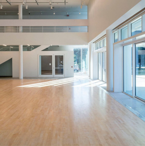 Open Space: Dance at Rice's Moody Center for the Arts