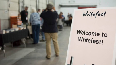 Building a Community of Writers and Readers: WriteFest Returns to Silver Street Studios