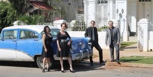 Breaking Boundaries: Apollo Chamber Players in Cuba