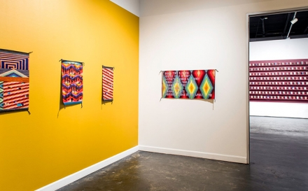 On Her Own Terms: Melissa Cody at Houston Center for Contemporary Craft