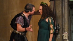 The Great Outdoors: <em>Electra</em> at Dallas Theater Center