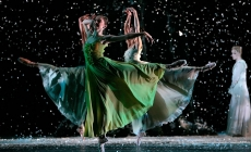Rare Works, Beloved Classics & Surprises: Houston Ballet's 2017-2018 Season
