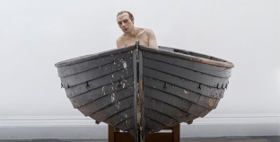 Master of Scale and Detail: Ron Mueck at Museum of Fine Arts, Houston