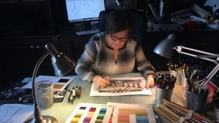Design in Texas: Michelle Ney
