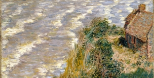 Monet to Matisse: A Century of French Moderns at the McNay