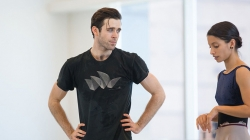 Connor Walsh: Houston Ballet's Yes Man