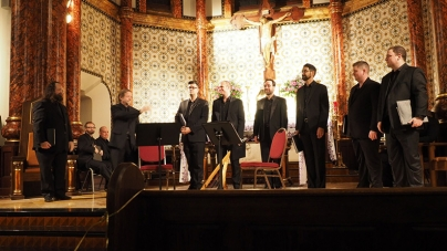 Texas Early Music Project Bridges Past and Present