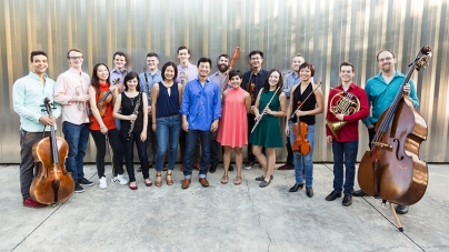 Houston Welcomes New Music Ensemble Loop38