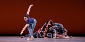 Justin Peck: A Choreographer for Right Now
