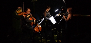 Soli Chamber Ensemble Concludes Season Under the Ligurian Sun
