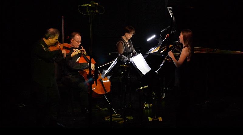 Soli Chamber Ensemble Concludes Season Under the Ligurian Sun