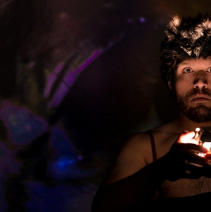 Immersive Instigations: <em>Holy Bone</em> at Dead White Zombies
