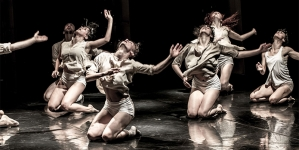 Making Dallas a Global Dance City: A New Season at TITAS Presents