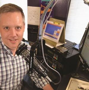 On Key and Offbeat: Austin's Lone-Star Station KMFA Turns 50