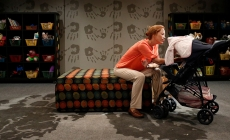 Tragic Puzzles: <em>Luna Gale</em> at Stages Repertory Theatre