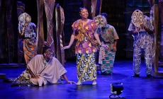 Dallas Children's Theater <em>Mufaro</em> Returns Home after National Tour