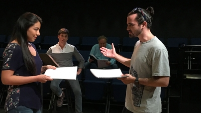 Brandon Weinbrenner Directs <em>Native Gardens</em> at Main Street Theater