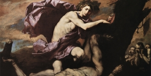 Between Heaven and Hell: The Drawings of Jusepe de Ribera at The Meadows