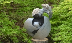 In the Garden: Zimbabwean Sculpture at the Dallas Arboretum