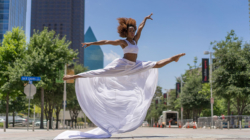 Doing Well By Doing Good: Dallas Black Dance Theatre at 40