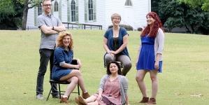 Full Season Ahead for Houston's Horse Head Theatre