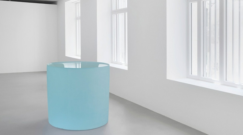 Roni Horn: Nasher Sculpture Center