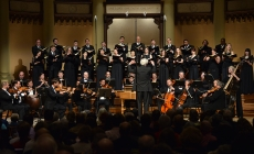 Pioneers and Visionaries: Houston Chamber Choir's 22nd Season
